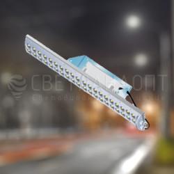 Светодиодный светильник ТИС-Х-40-БП-3000