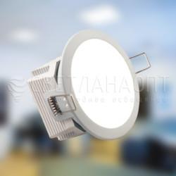 Встраиваемый светодиодный светильник iSmall 1200