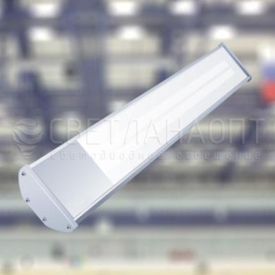 Светодиодный светильник ТИС-27