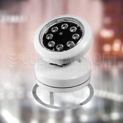 Декоративный светодиодный светильник Soffit