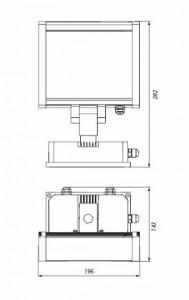 compact чертеж