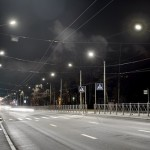 Светильник iStreet