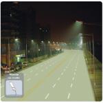 Уличный светодиодный светильник iStreet XL,XXL (СУС-ЛК)