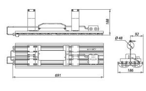 Схема СУС-2