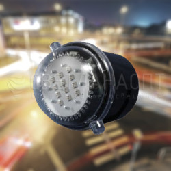 Заградительный светодиодный огонь iBeam - Луч-1
