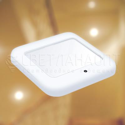 Светодиодный светильник iDom smart