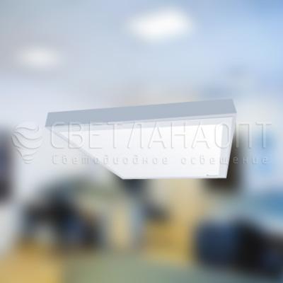 Офисный светильник ТИС-15М2-40