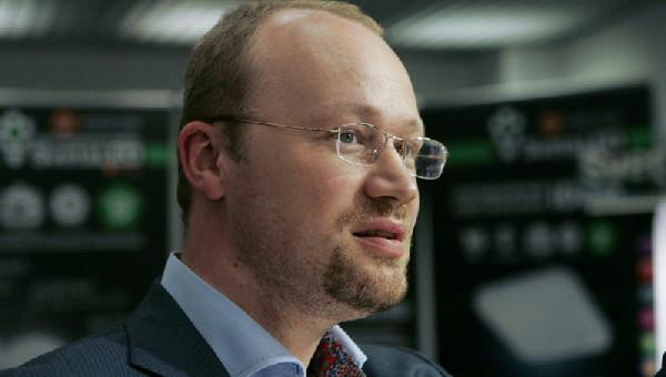 Гендиректор холдинга «Светлана-Оптоэлектроника» дал интервью Business FM