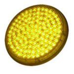 Модуль светодиодный светофорный МСС