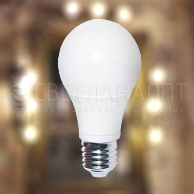 Светодиодная лампа iRLED A60-1 E27