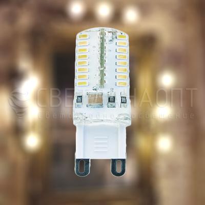 Светодиодная лампа iRLED G9