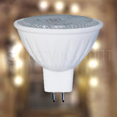 Светодиодная лампа iRLED MR16 спот GU5.3 12V 5W