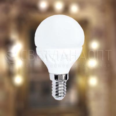 Светодиодная лампа iRLED-P45 E14