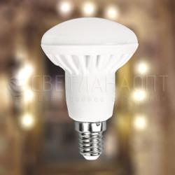Светодиодная лампа iRLED R50 E14