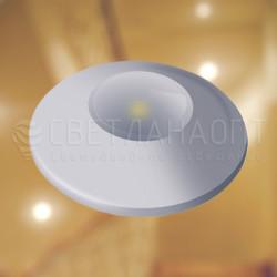 Светодидный светильник iPuck