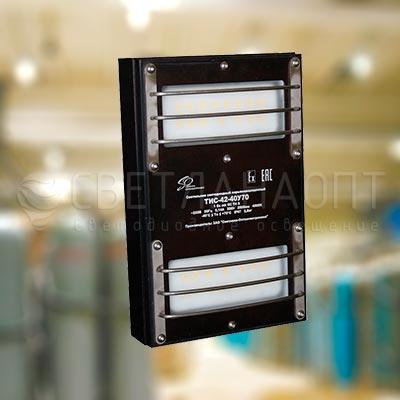 Светодиодный светильник ТИС-42