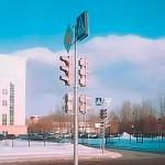 Опоры для светосигнального оборудования (ОСФГ и ОГСГ)