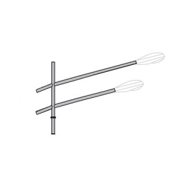 Кронштейн для консольного светильника К75