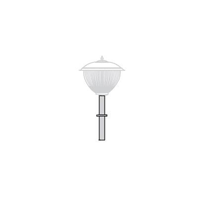 Кронштейн для торшерного светильника К52