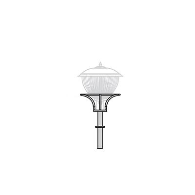 Кронштейн для торшерного светильника К54