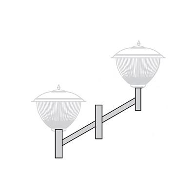 Кронштейн для торшерного светильника К93