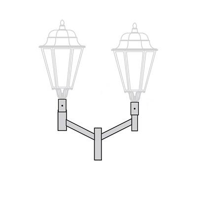 Кронштейн для торшерного светильника К97